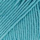 DROPS Merino extra fine 43 zeeblauw