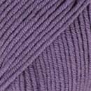 DROPS Merino extra fine 44 edel paars