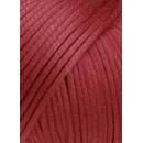 Lang Yarns Divina 1036.0060 framboos rood
