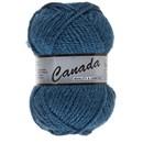 Lammy Yarns Canada 456 oud blauw