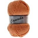 Lammy Yarns Canada 124 oud oranje