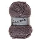 Lammy Yarns Canada tweed 470 oud paars