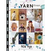 Yarn nr 9 Scheepjes - Now age