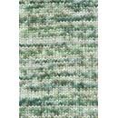 Lang Yarns Soho 1056.0057 - ecru blauw groen