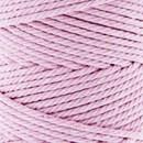 Katoenkoord 2 - 2,5 mm - rose licht 1006.08 (90 meter)