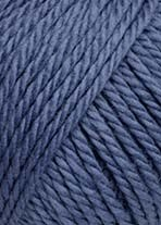 Lang Yarns Wooladdicts Glory 1061.0034 - Denim