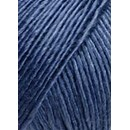 Lang Yarns Urania 1059.0034 - donker blauw