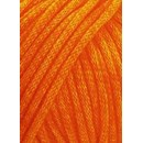Lang Yarns Neon 1055.0059 - neon oranje