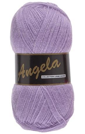 Lammy Yarns Angela 063 lila