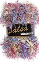 Lammy Yarns Salsa color 604 gemeleerd (op=op)