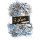Lammy Yarns Salsa color 630 gemeleerd (op=op)