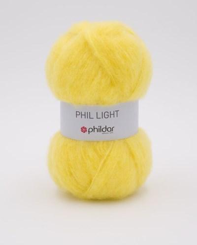 Phildar Phil light Citrus