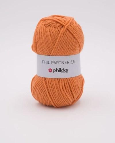 Phildar Phil Partner 3,5 Ecureuil