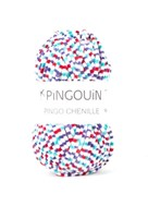 Pingouin Pingo Chenille Pacifique