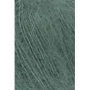 Lang Yarns Mohair luxe 698.0093 oud groen