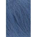 Lang Yarns Mohair luxe 698.0106 zacht blauw