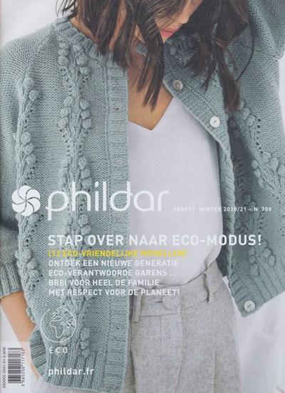 Phildar nr 708 herfst winter 2020-2021 stap over naar eco modus