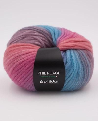 Phildar Phil Nuage boreal