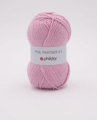 Phildar Phil Partner 3,5 Guimauve