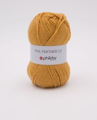 Phildar Phil Partner 3,5 Gold