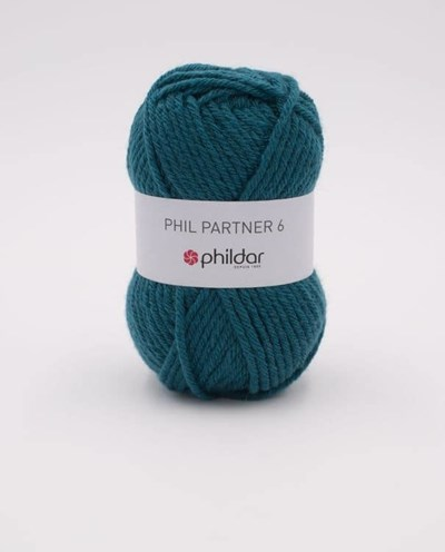 Phildar Partner 6 Pin