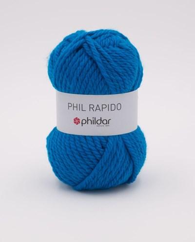 Phildar Rapido Poan
