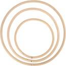 Ring bamboe 15,3 - 20,3 - 25,5 (set)
