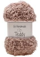 Go handmade Teddy 17318 Brown