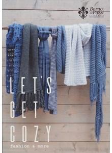 Borgo de Pazzi Lets get Cozy
