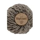Lammy Yarns Highland 12 - 027 bruin