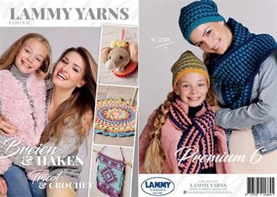 Lammy Yarns magazine nr 57