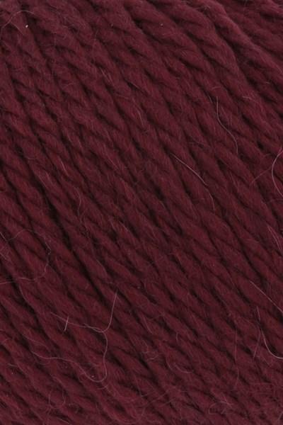 Lang Yarns Carpe Diem 714.0264 rood aubergine