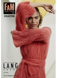 Lang Yarns magazine 267 lente zomer 2021