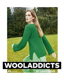 Lang Yarns Wooladdicts 6