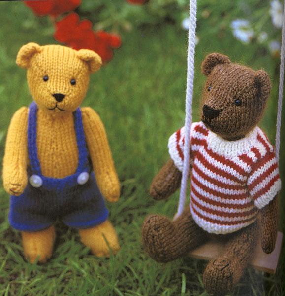 Teddyberen Breien Hobbydoosnl