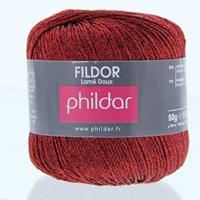 Phildar Fildor 0008 rubis