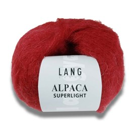 Lang Yarns - Alpaca superlight