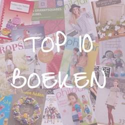 Top 10 handwerkboeken