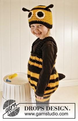 Bijen broek / pak