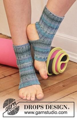 yogasokken