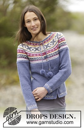 Moon Valley Cardigan