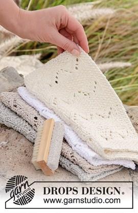 Sades of Sand