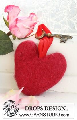 Gevilt hart