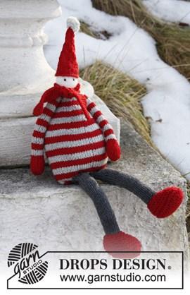 Gebreide Kerstman