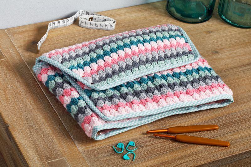 Durable Cosy Fine 0203 Light Pink Hobbydoosnl