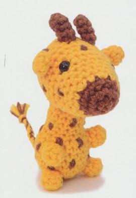 Minimini Giraf