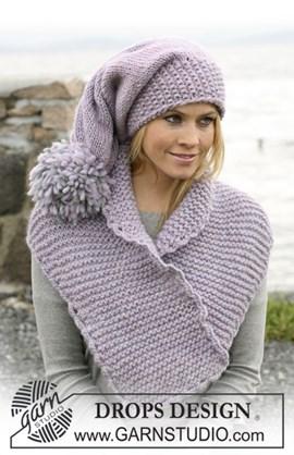 Sjaal en muts