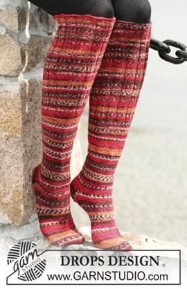Lange sokken