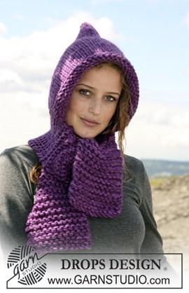 Muts en sjaal