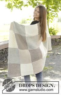 haakpatroon gebreide-deken-met-vierkanten